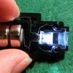 レーザーサイト2 LED交換改造編