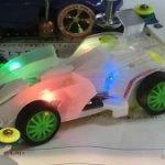 フルカラーLED「LK-5RGB」の6Vメモ
