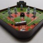 ミニチュア野球盤(オールスター野球盤BM型)