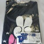 ナマコブシTシャツ(アローラフェスティバル!)